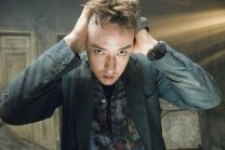 John Cusack faces the unknown in room 1408