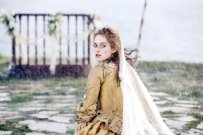 Kiera Knightly as Elizabeth Swann