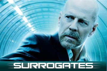 Surrogates poster work